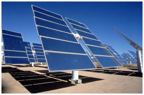 Baleares, un 'referente' de la energía fotovoltaica