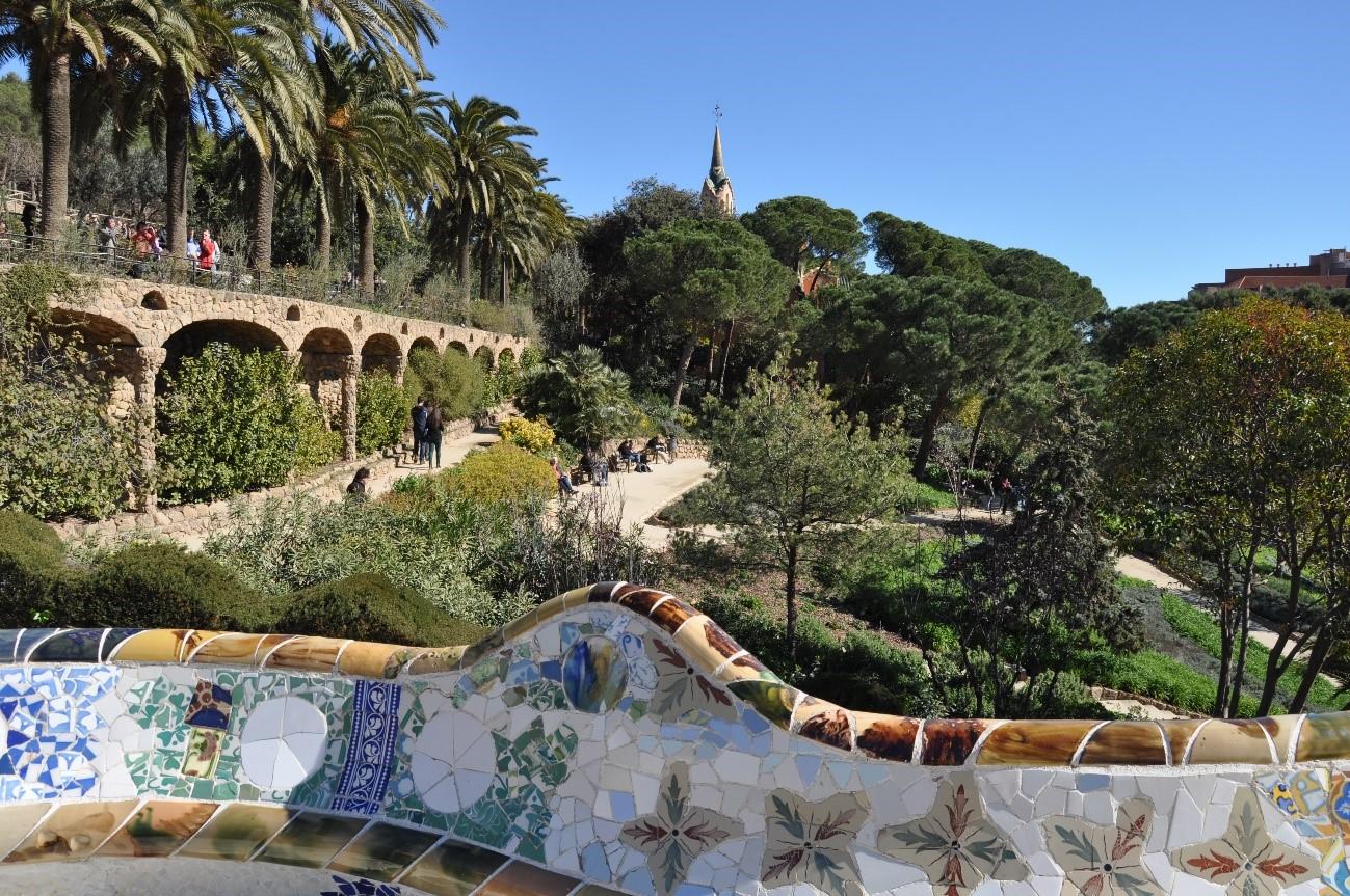 Barcelona será 'verde' a fuerza de ingenio
