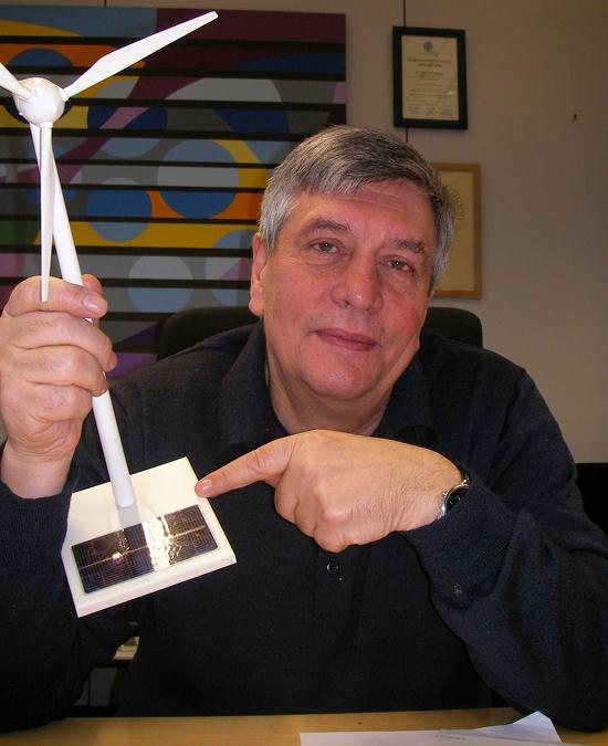 Hermann Scheer (1944-2010)