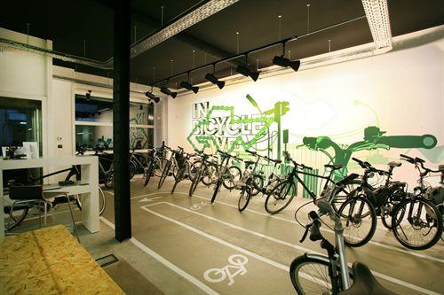 Primera red de concesionarios especializados en bicicletas eléctricas en España