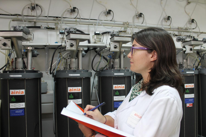 Logran producir biohidrógeno y biometano a partir de subproductos orgánicos