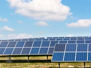 CEC GreatWall Energy to develop 60MW of solar power in Guangdong and Jiangxi