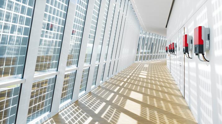 SMA Solar Technology AG y Danfoss A/S forman una de las mayores alianzas en el sector de los inversores fotovoltaicos