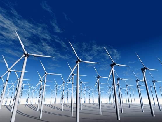 200 municipios españoles se movilizan a favor de la energía eólica