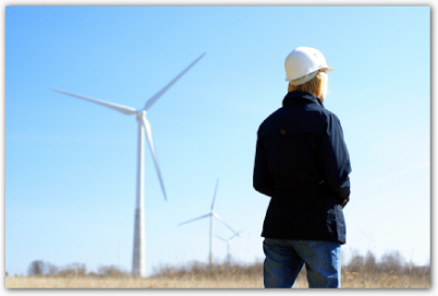 'Financial Times' augura menos beneficios para las empresas de energías renovables españolas