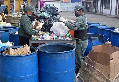 Los recicladores como proveedores de servicios: ¿Por qué no?