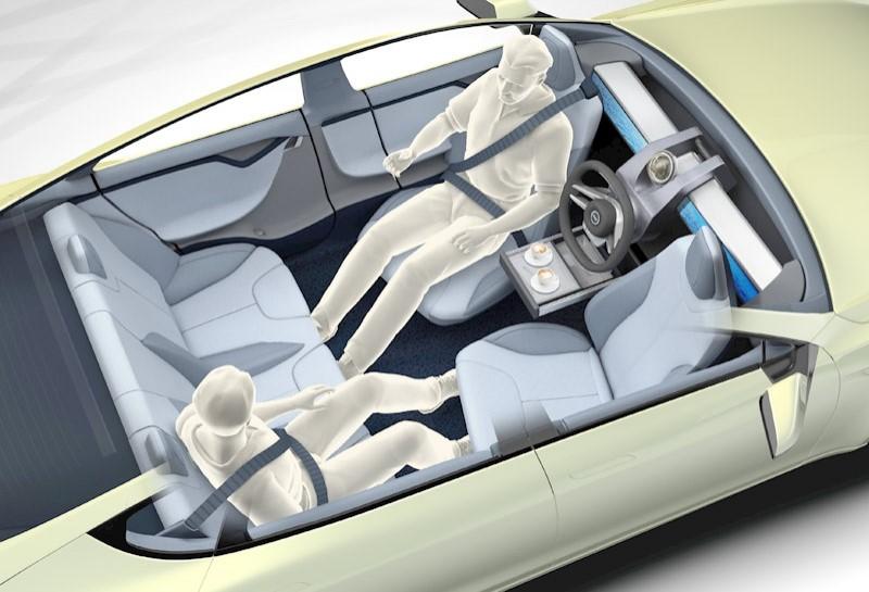 Los coches eléctricos autónomos podrían cambiar el mundo que conocemos