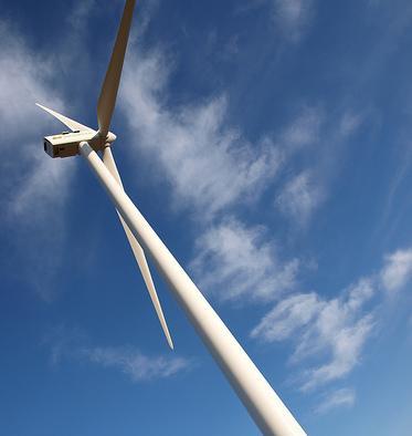 Energías renovables vs cambio climático