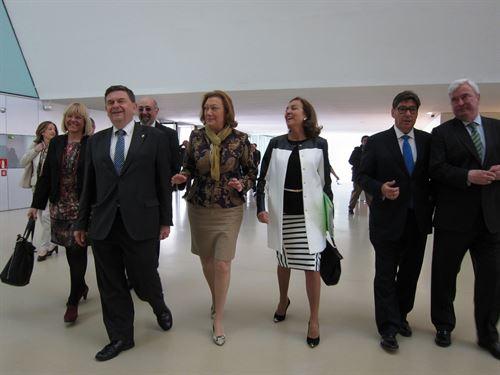 El CIRCE sitúa a Aragón como líder del sur de Europa en eficiencia energética