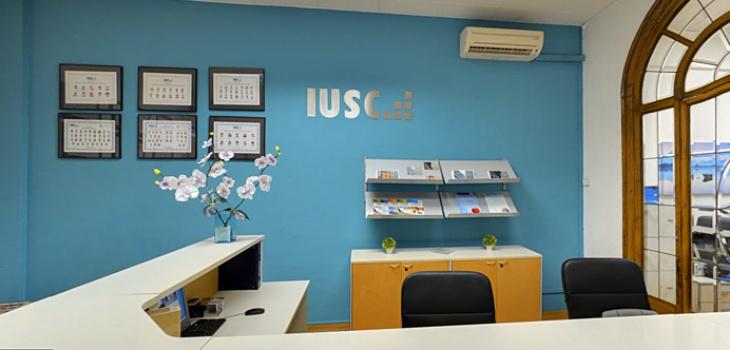 IUSC, formación medioambiental en estado puro