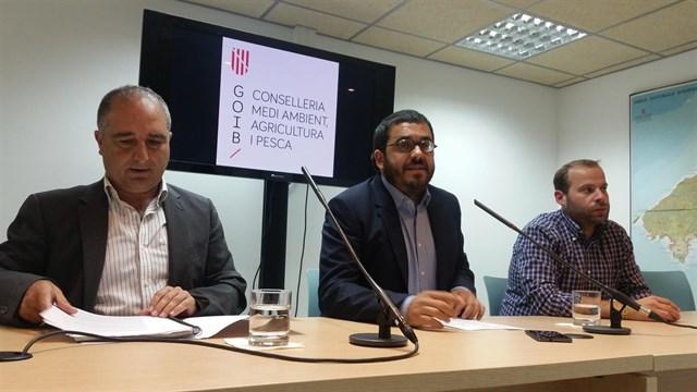 Baleares censura que el Ejecutivo central pretenda 'burocratizar' en materia de medio ambiente