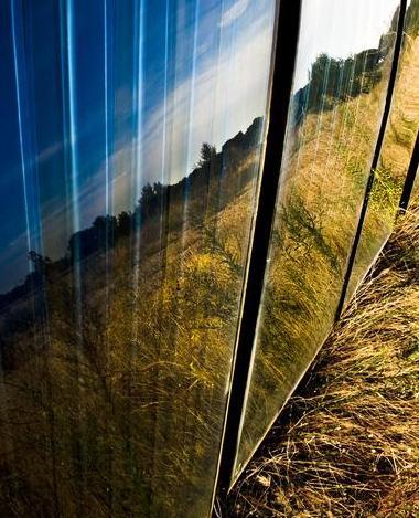 Unos 36.000 metros cuadrados de energía solar térmica abastecen de agua caliente a 14.133 hogares
