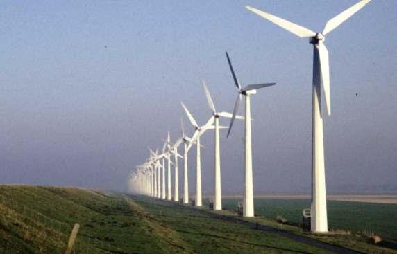 'Energía Eólica', la renovable que aguanta el tipo, infórmate en este curso de SEAS
