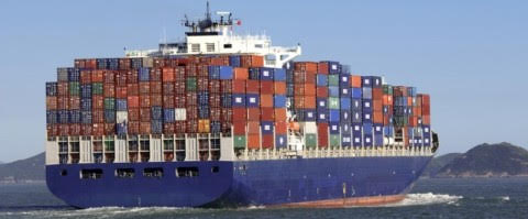 La contaminación se 'descontrola' en algunas rutas del tráfico marítimo mundial