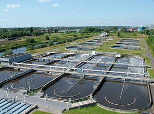 Curso online sobre el tratamiento y depuración de aguas