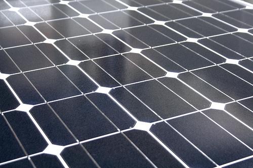 Premio a la mejor aplicación de energía solar fotovoltaica