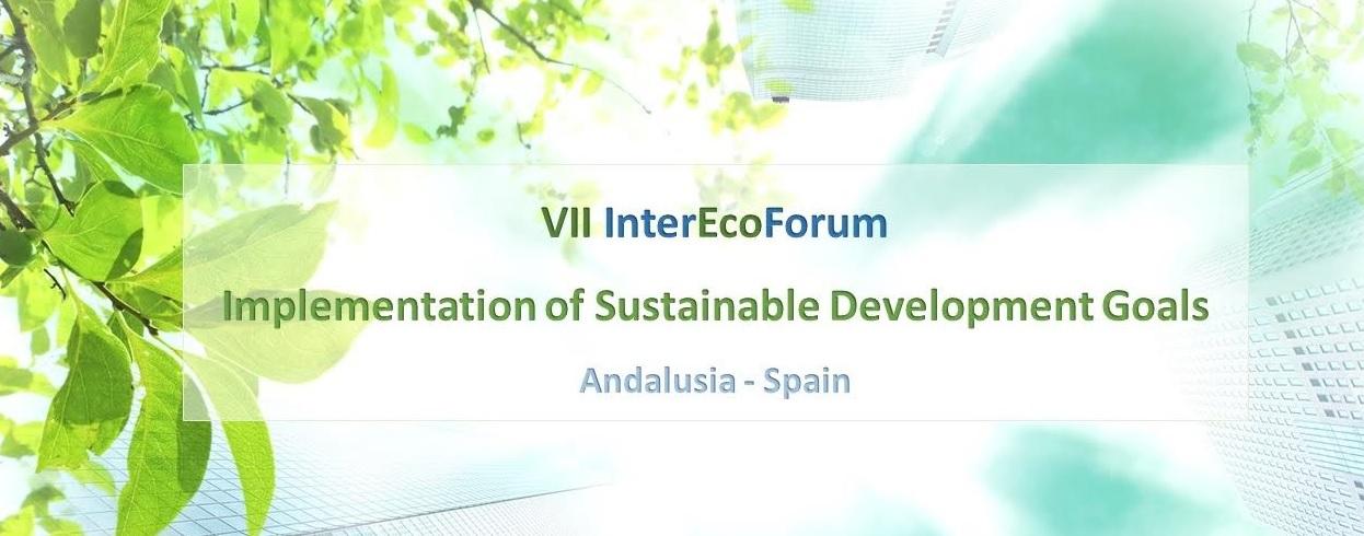 VII InterEcoForum