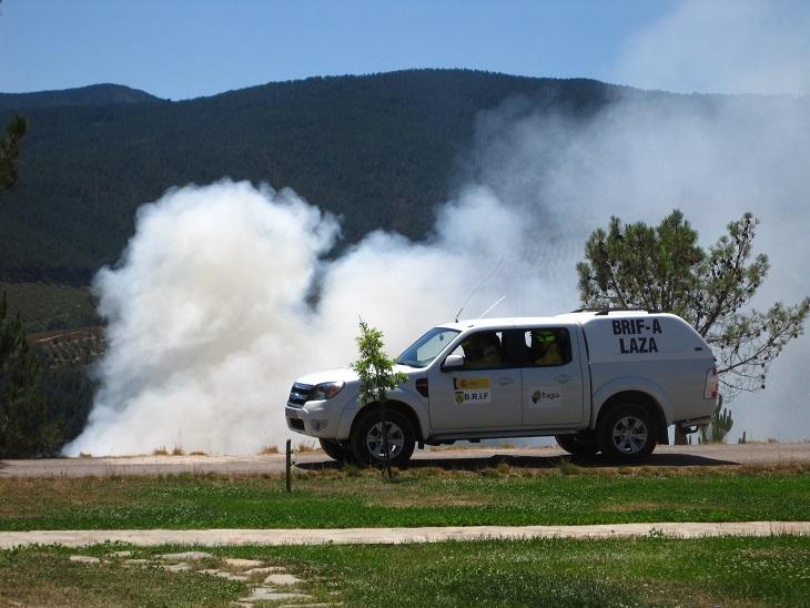 Medio Ambiente recopila los principales aspectos de la normativa autonómica sobre prevención de incendios forestales