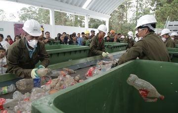 México: Manejo integral de residuos en Valle de Bravo