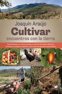 Libros. Los cultivos de Araújo