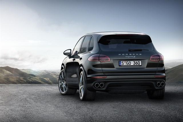 Porsche decidirá a finales de década si continúa apostando por los motores diésel