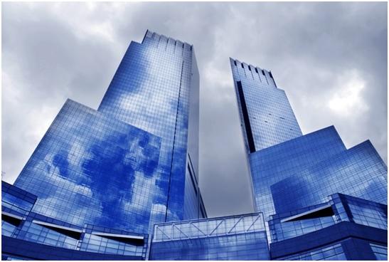 Fotocatálisis: ¿construyendo edificios descontaminantes?
