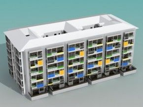 CENER ha organizado en Madrid una jornada de trabajo sobre rehabilitación en edificios de consumo de energía casi nulo en toda Europa