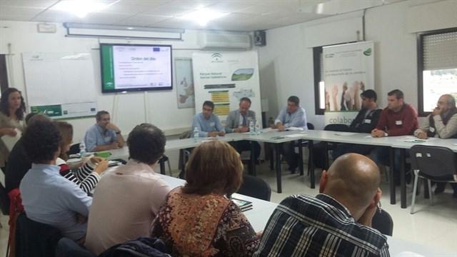 La Junta de Córdoba celebra el último foro del II Plan de Desarrollo Sostenible de las Subbéticas