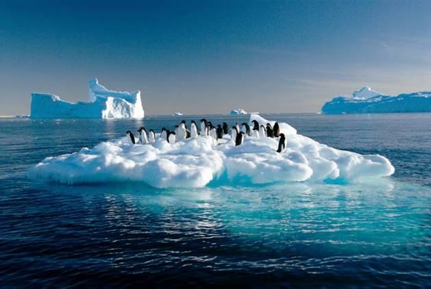 Francia avisa que el fracaso frente al calentamiento global podría desencadenar una guerra