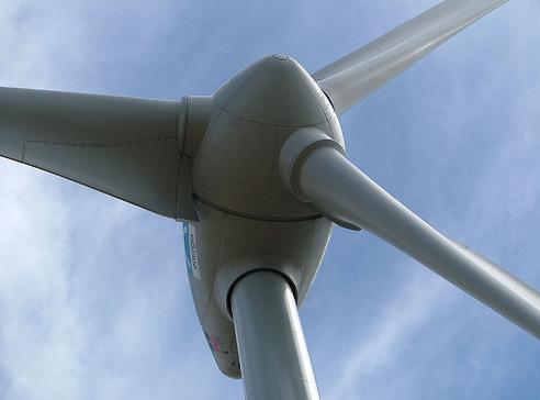 La energía eólica alcanza un nuevo récord de producción diaria