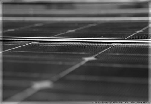 Innovación: Células solares de silicio de alta eficiencia