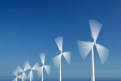 ACS aumenta un 22,6% las ganancias de su negocio de 'energía verde'