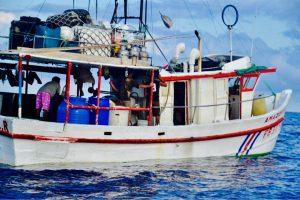 Costa Rica. Capitán pesquero enfrenta juicio por vulnerar Isla del Coco