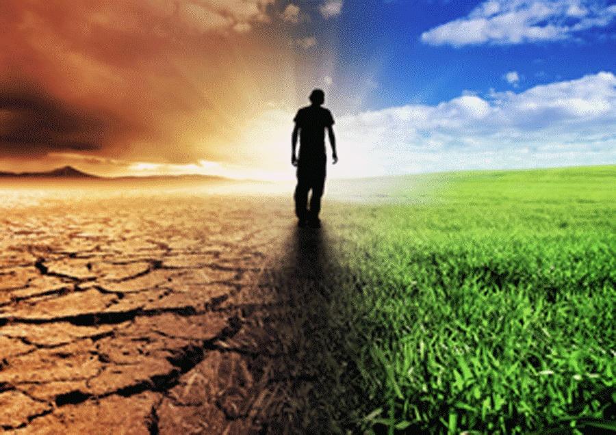 Bienestar humano, cambio climático y biodiversidad