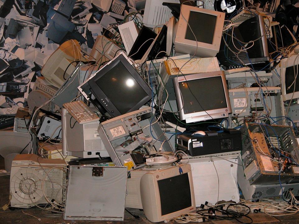 El reciclaje inteligente de los desechos electrónicos resultará clave para la sostenibilidad mundial