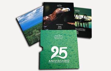 PROFEPA, 25 años de poner la ley al servicio de la naturaleza