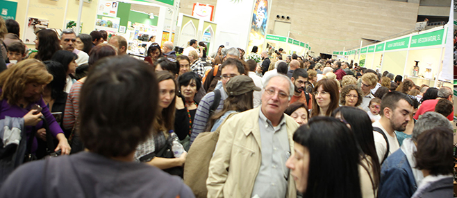 BioCultura Valencia 2017
