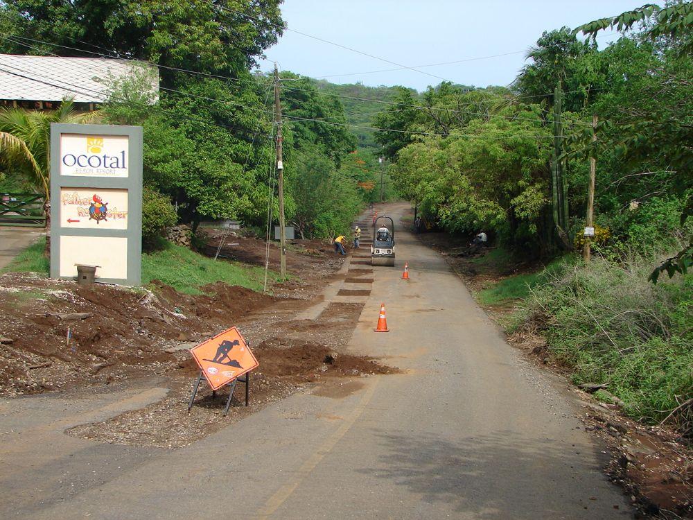 """Dirigente sobre """"venta"""" de agua en Guanacaste: quieren legalizar proyectos ilegales"""
