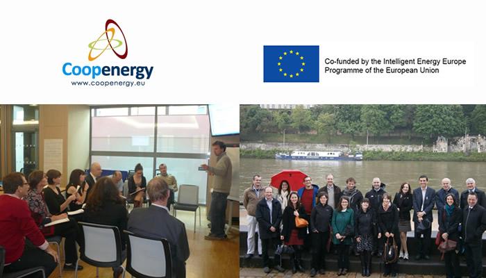 La planificación energética coordinada, una prioridad europea