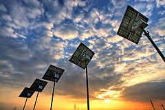 Las renovables cubrirán más del 25% de demanda eléctrica en 2009