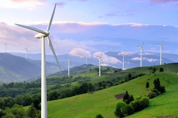La Región de Murcia podría autoabastecerse con 100% de energías renovable en 2050