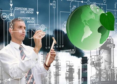 Las grandes empresas apuestan por las innovaciones 'verdes' y la sostenibilidad