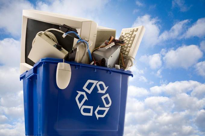 Nueva Directiva de Residuos de Aparatos Eléctricos y Electrónicos (RAEE)