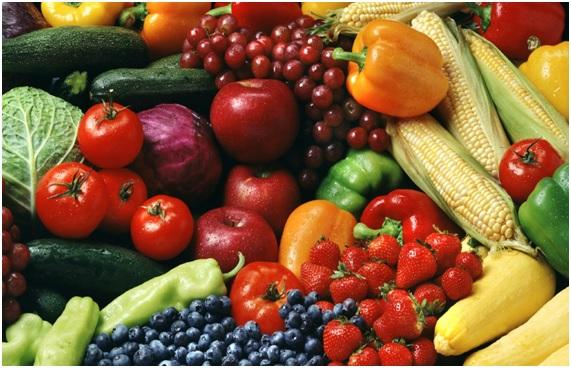 Breve historia de la alimentación ecológica