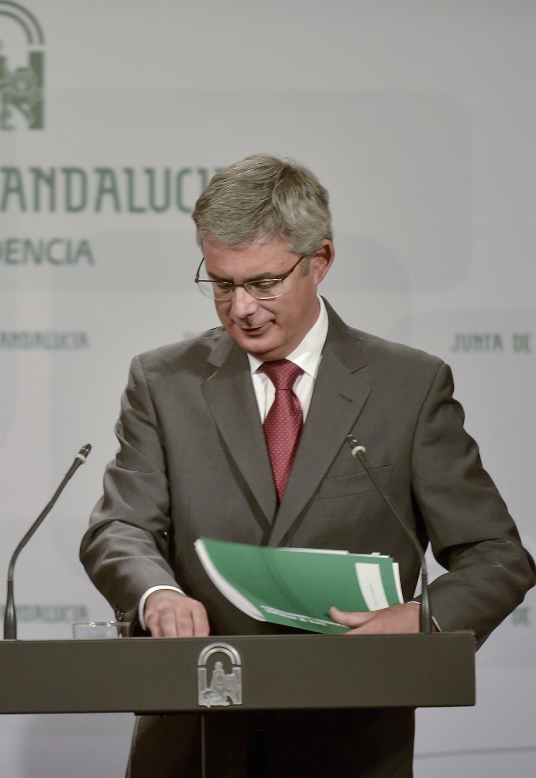 Junta de Andalucía destaca que el Metro hará de Granada una de las ciudades más