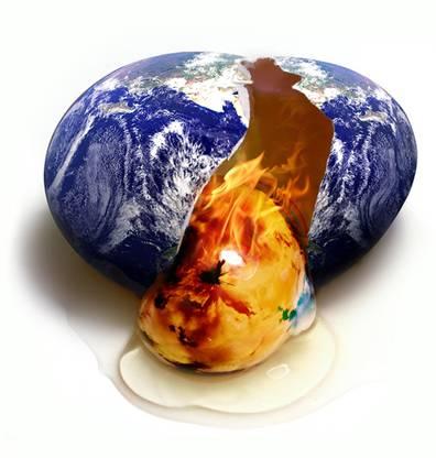Cambio climático, del condicional al presente