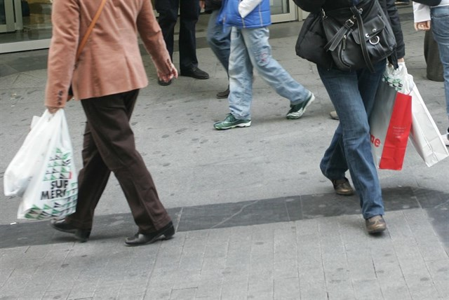 Cort y Govern presentan alegaciones para adelantar al 2019 la prohibición del uso de bolsas de plástico