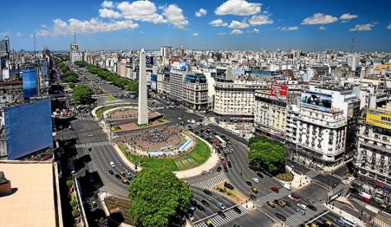La Ciudad de Buenos Aires ya cumplió el 30% de su objetivo contra el cambio climático para 2020