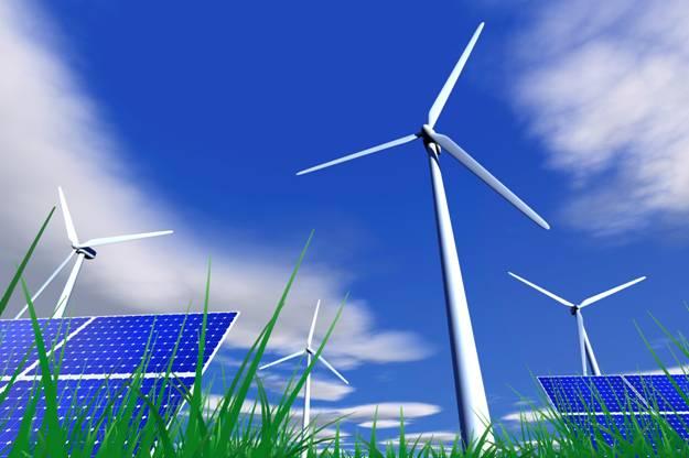 La UE se plantea renunciar al objetivo en energías renovables para 2030…