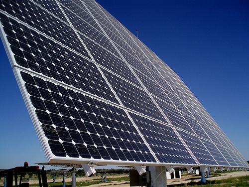 Abengoa y NextEra venderá 500 MW de energía solar a PG&E